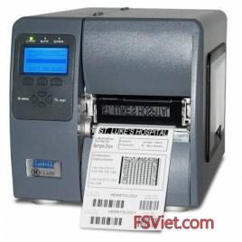 Máy in mã vạch, in tem nhãn Datamax M4210 M-Class Mark II độ tin cậy cao