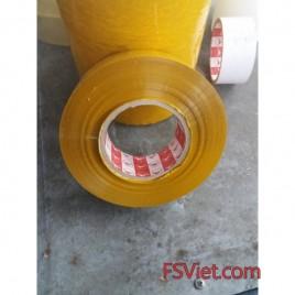 Băng dính đục 4.8 cm 3 kg/cây giá tốt tại FSVIET