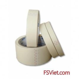 Băng dính giấy 15.5m dính được trên nhiều bề mặt