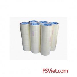 Băng dính giấy 7m khổ 4.8cm độ bền cao
