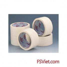 Băng dính giấy 7m được ưa chuộng trên thj trường