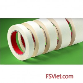 Băng dính giấy 5.3 m khổ 2.4 cm
