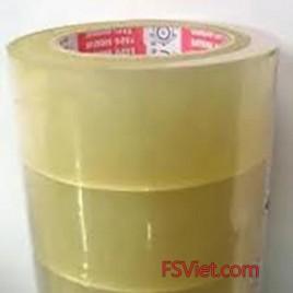 Băng dính trong đóng thùng