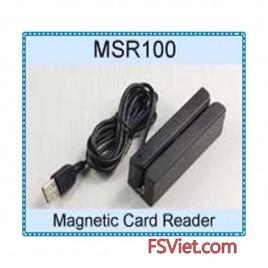 Đầu đọc mã vạch Antech MSR100