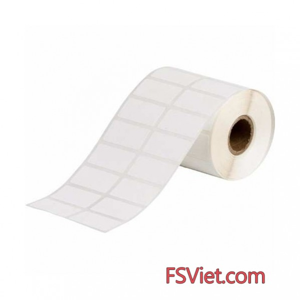 Decal cảm nhiệt 35 x 22 mm Avery Fasion - Hoa Kỳ quy cách 1 tem, 2 tem, 3 tem 1 hàng