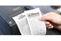 Góc hỏi đáp: Giấy in hóa đơn bán lẻ cho siêu thị nên sử dụng loại nào?