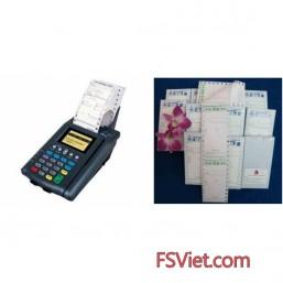 Giấy in nhật ký ATM - Giấy in hóa đơn ngân hàng