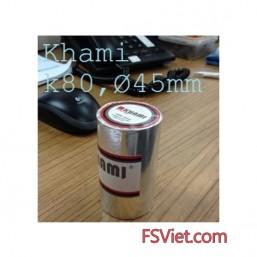 Giấy in nhiệt Khami K80
