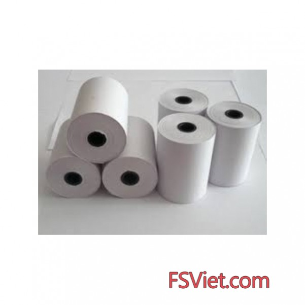 Giấy in kim 1 liên cao cấp - Giá giấy in liên tục 1 liên tốt nhất tại FSVIET