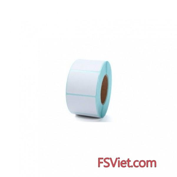 Giấy in mã vạch 1 tem chất lượng ✅ decal cảm nhiệt 1 tem giá rẻ tại Hà Nội - TP.HCM