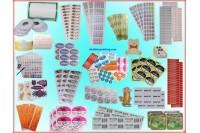 Công ty In tem nhãn tại Hà Nội giá rẻ chất lượng cao, in gia công theo yêu cầu của khách hàng