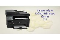 Mẹo sửa lỗi máy không mở được devices and printers