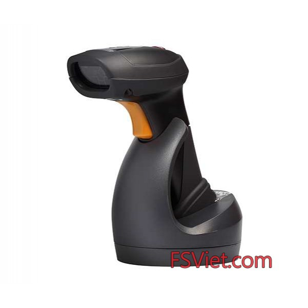 Máy đọc mã vạch Bluetooth 2D Z-3392BT chính hãng giá ưu đãi