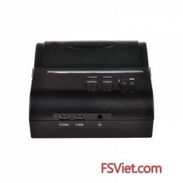 Máy in di động cầm tay POS-5802DD tiện lợi