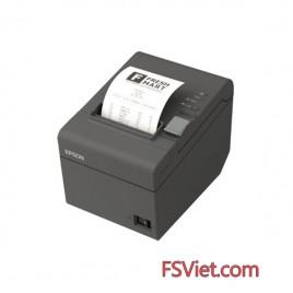 Máy in hóa đơn Epson TM-T82 tiết kiệm chi phí