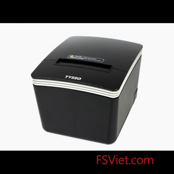 Máy in hóa đơn Tysso PRP 300