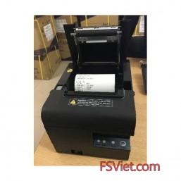 Máy in  hóa đơn Antech A160