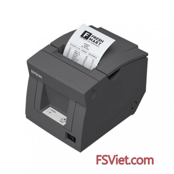 Máy in hóa đơn Bill Printer EPSON TM-T81 chính hãng giá ưu đãi