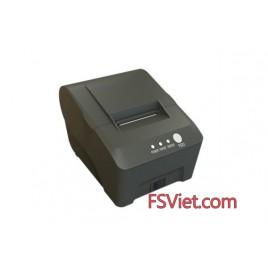 Máy in hóa đơn POS058s thiết kế bền đẹp
