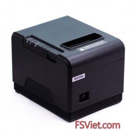 Máy in hóa đơn Xprinter Q200 chính hãng