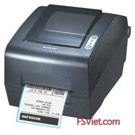 Máy in mã vạch Bixolon T400 giá rẻ