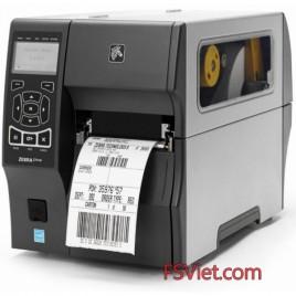 Máy in mã vạch ZEBRA ZT410 - 300dpi chính hãng