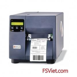 Máy in mã vạch, in tem nhãn Datamax I-4212 chống ẩm tốt