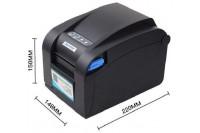 Máy in mã vạch Xprinter XP 350B - Sự lựa chọn hoàn hảo nhất