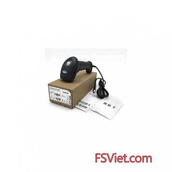 Máy quét mã vạch Syble XB – 2108 chính hãng giá ưu đãi
