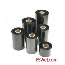 Mực in mã vạch CAS Hàn Quốc Wax CCR30 (wax/resin)