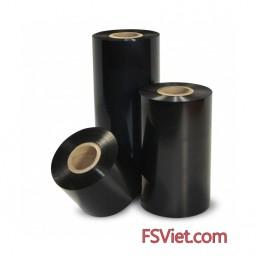 Mực in mã vạch CAS Hàn Quốc Wax CCR90 (care wash resin)