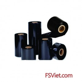 Mực in mã vạch Fujicopian Wax Resin FTX 201