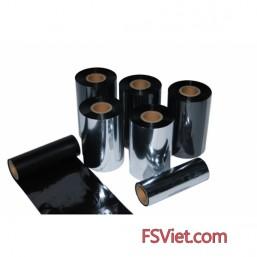 Mực in mã vạch Fujicopian Wax Ressin FTX200/400
