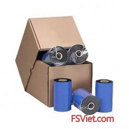 Mực in mã vạch Union Wax Resin US550 bám dính cực tốt