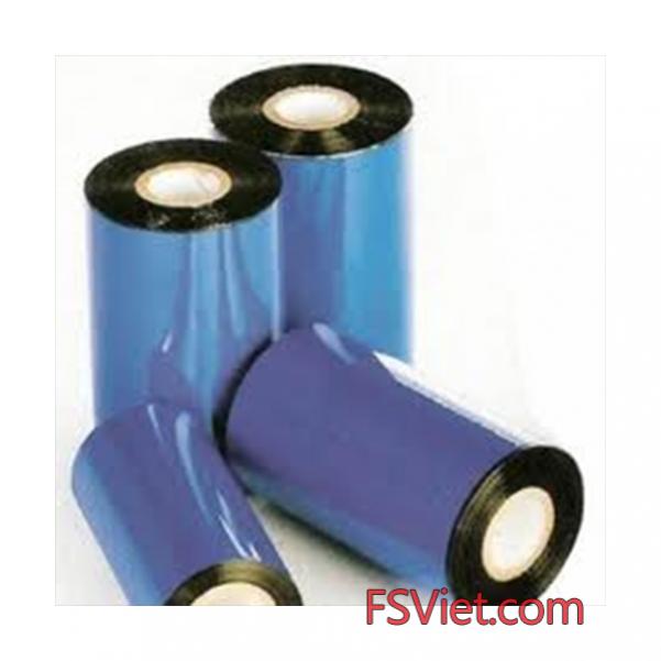 Mực in mã vạch Union Wax Resin US710