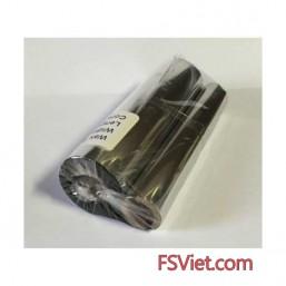 Mực in mã vạch wax resin 110mm x 74m
