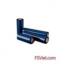 Mực in mã vạch Wax/Resin NWR150 chất lượng cao