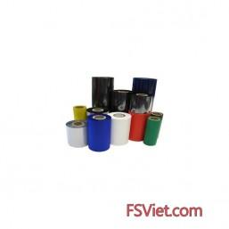 Mực in mã vạch Wax/Resin NWR500 chống trầy xước cao