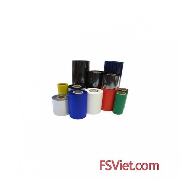 Mực in mã vạch Wax/Resin NWR500