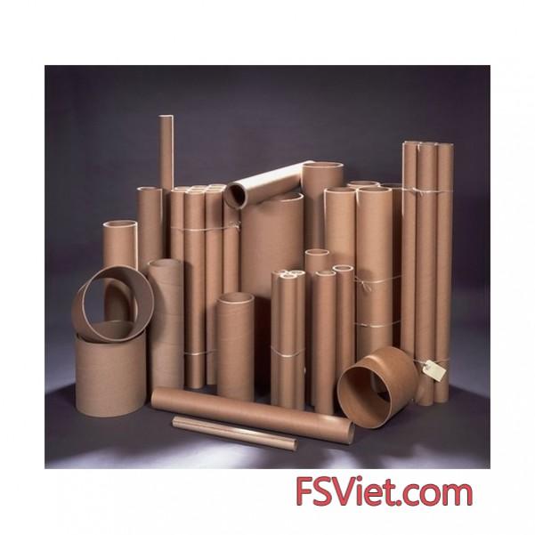 Ống lõi giấy carton giá rẻ- Xưởng sản xuất ống giấy Carton chất lượng