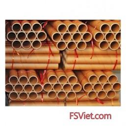 Ống giấy sử dụng trong ngành bao bì nhựa