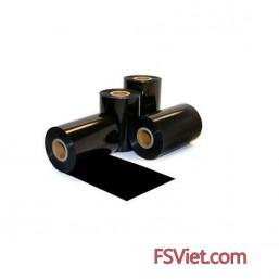 Ribbon in mã vạch Dynic Resin HL49 chống trầy xước cực cao