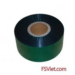 Ribbon in mã vạch Kurz TTR K601 cho kết quả in đẹp