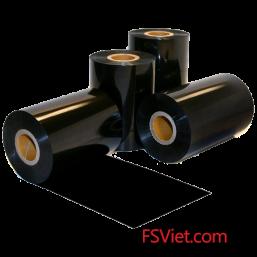 Ribbon in mã vạch Ricoh B110C chất lượng tốt nhất tại FSViet
