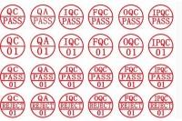Bật mí ưu điểm của tem dán lỗi mũi tên in chữ