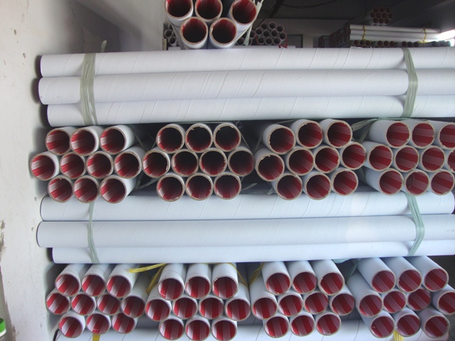 ống giấy băng dính
