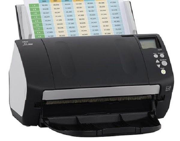 khôi phục giấy in hóa đơn nhiệt bị mờ chữ