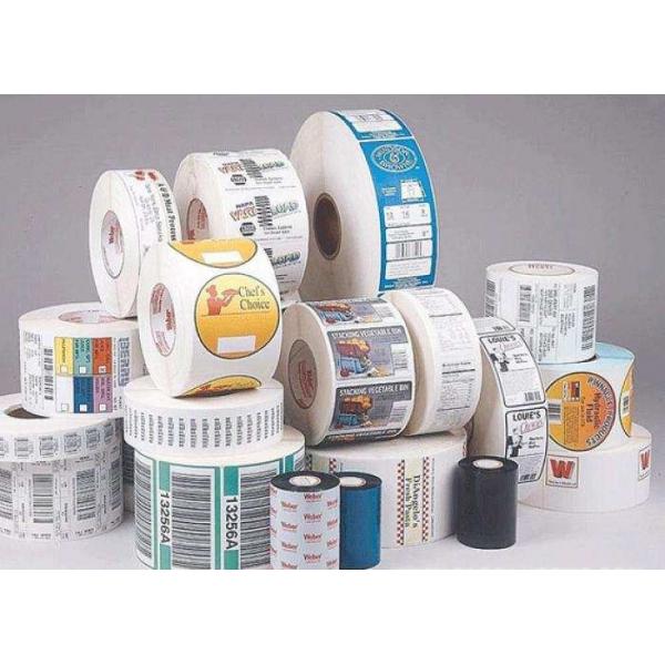 Decal tem vải giá tốt chất lượng cao bế theo yêu cầu của khách hàng