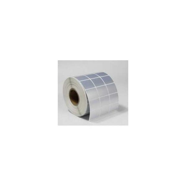 Decal xi bạc 3 tem 35x22mm khổ 110mm, dài 50m
