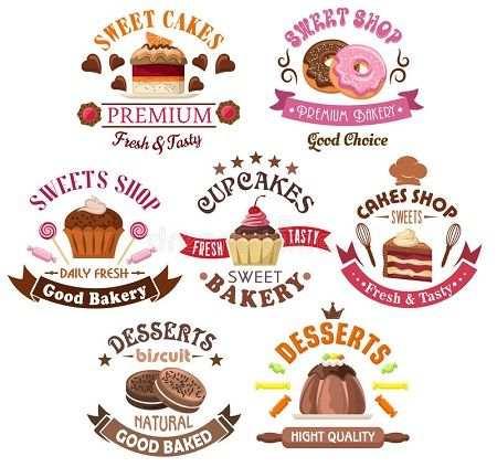 mẫu logo trà sữa cho tiệm banh